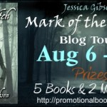 Mark of the Witch Book Tour