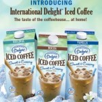 International Delight's Iced Coffee National Coffee Day Party