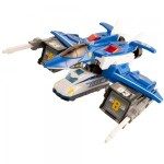 Tomica Hypercity Rescue Storm Runner Jet Review