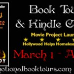 Prophecy of the Flame Book Tour: Win a Kindle!