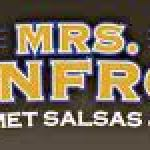 Mrs. Renfro's Gourmet Salsas Review and Giveaway