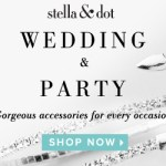 Become a Stella & Dot Wedding and Party Stylist!