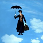 Happy 50th Birthday, Mary Poppins!