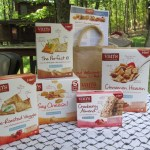 Van's Natural Foods: Amazing Goodness, Amazingly Natural!
