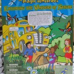 Magic School Bus Wonders of Nature Kit from The Young Scientists Club Makes a Great Holiday Gift!
