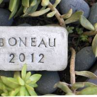 Get Creative with The Lorax: How to Make Cement Garden Stones