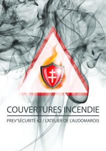 couverture anti feu
