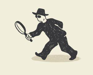 Genealogy Detective
