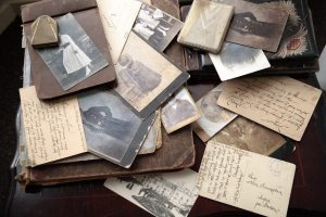 Genealogy Mysteries