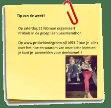 Tip vd week wk2 2015