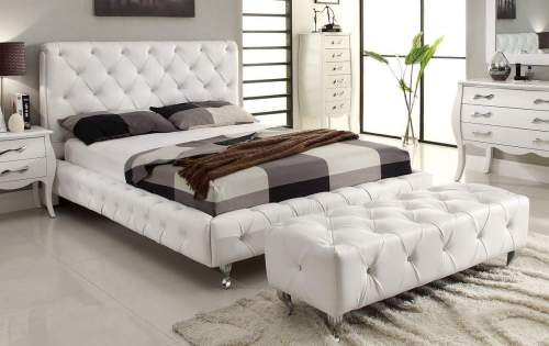 Medium Of Queen Bed Platform