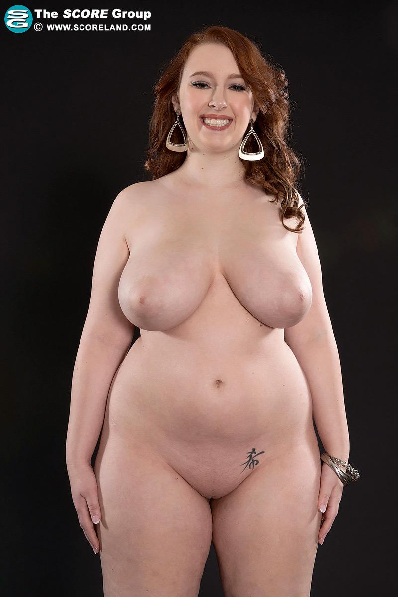 felicia clover nude