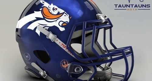 Star Wars Broncos