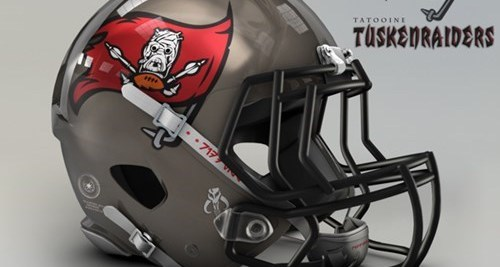 Star Wars Bucs
