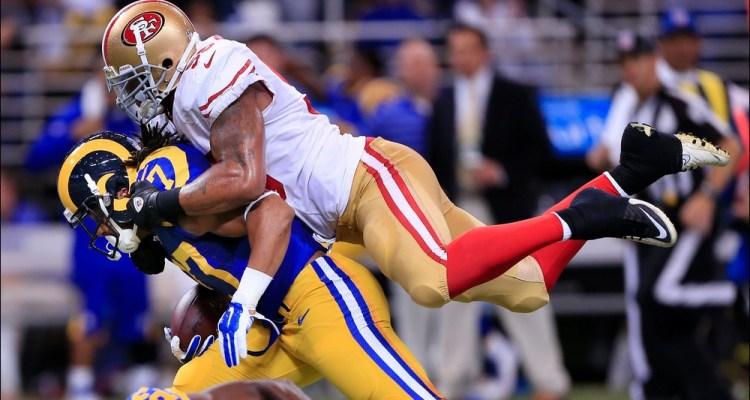 49ersvs Rams