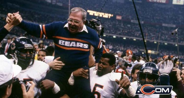 Buddy-Ryan-Bears
