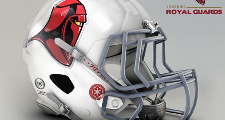 Cardinals Star Wars