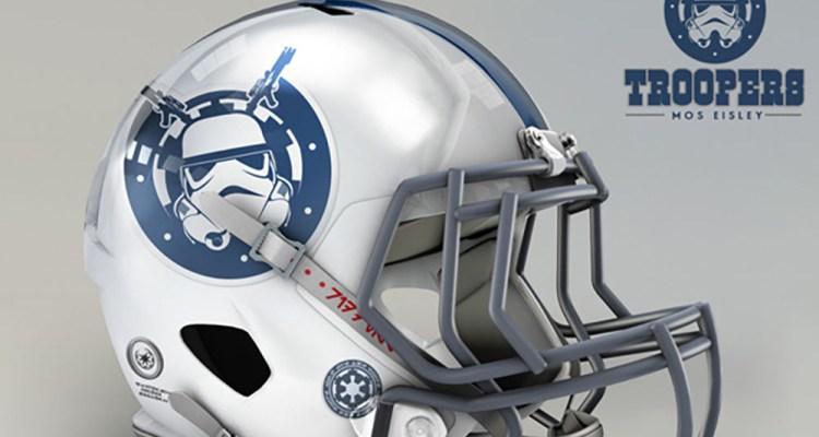 Colts Star Wars