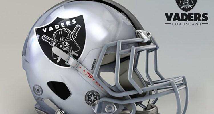 Raiders Star Wars