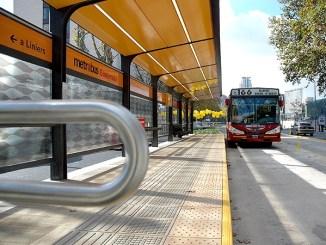 Metrobús Haedo