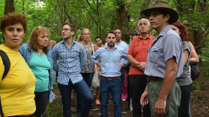 Reserva Natural