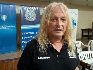 Rubén 'Pollo' Sobrero