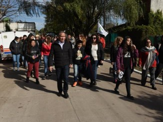 Descalzo contra Macri y Vidal