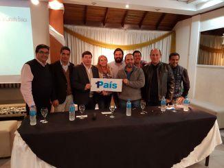 Acuerdo Massa-Stolbizer en Ituzaingó