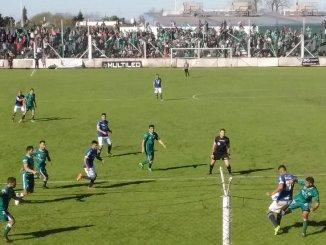 El Verde debutó con un triunfo como local ante Argentino de Quilmes
