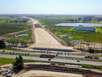 Nueva autopista
