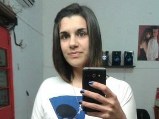 Cintia (25) era mamá de tres hijos y fue asesinada de 22 puñaladas en su casa de Castelar