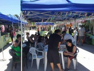 Eco Feria en Ituzaingó