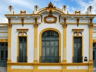 Municipio de Moreno