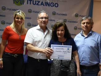 Escrituras en Ituzaingó