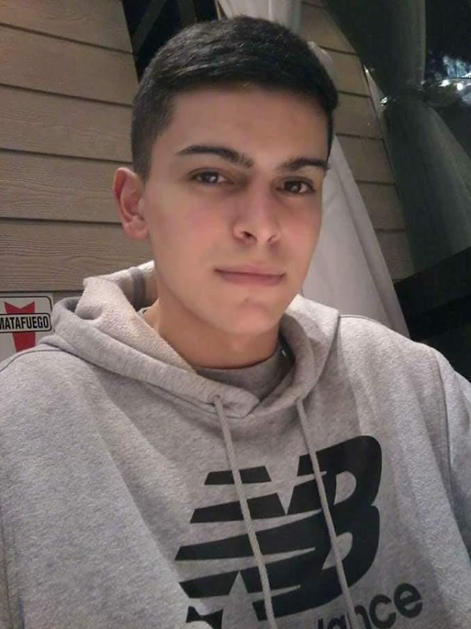 Lucas Milla