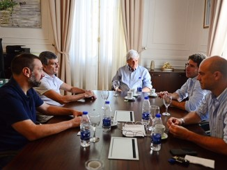 Reunión Zabaleta-Andreotti