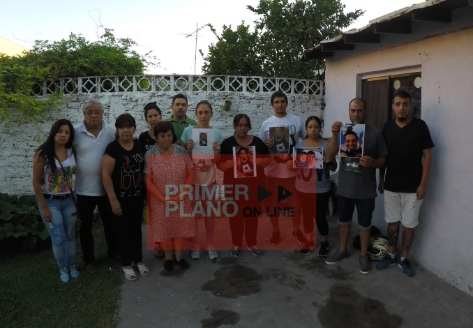 Familia Galarraga