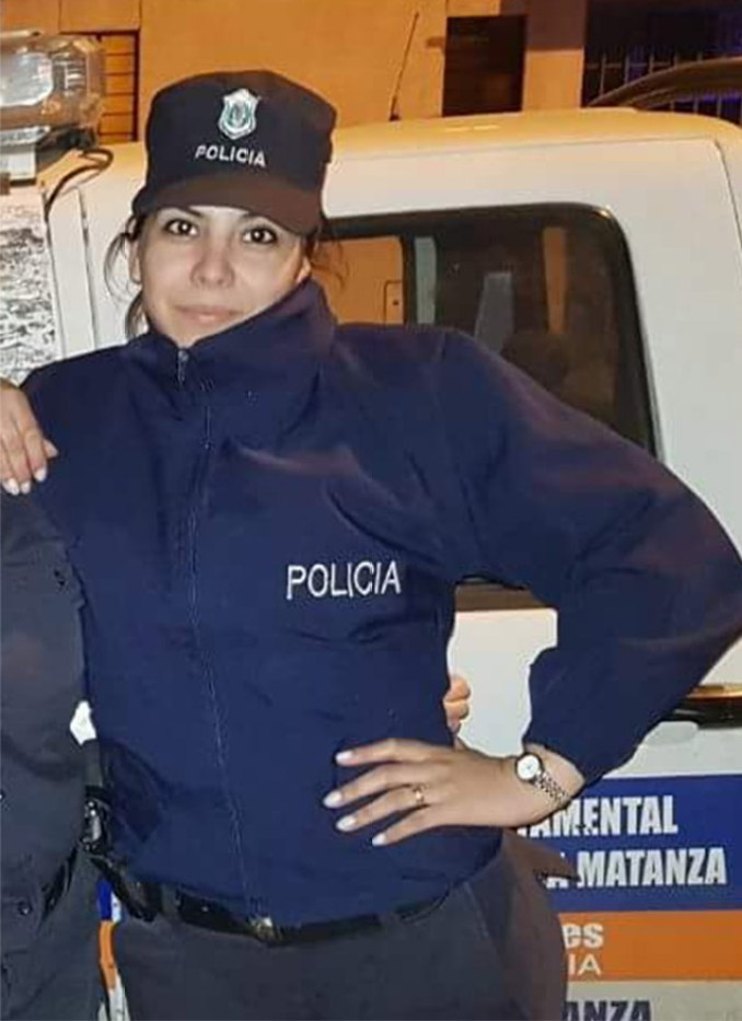 Ataque a comisaría en San Justo