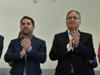 Pablo y Alberto Descalzo
