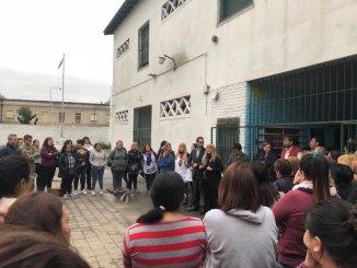 Escuela 5 de El Palomar