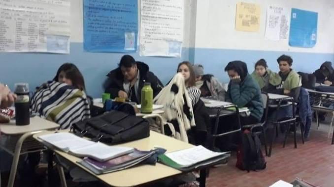 Escuela de Castelar