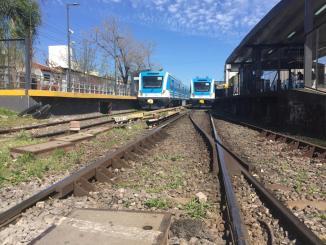 Paro de trenes