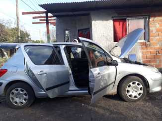 Allanamientos en Ituzaingó y Castelar