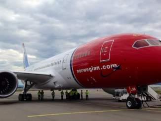 El Palomar, un aeropuerto a la medida de Norwegian,  compañía líder en el segmento low cost