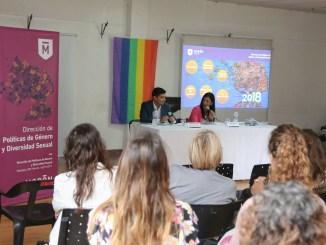 Informe sobre violencia de género en Morón