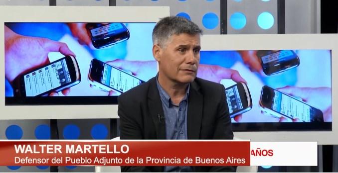 Walter Martello