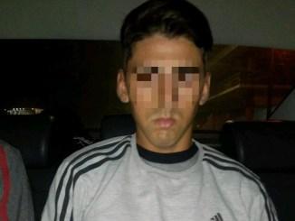 Detenido por el crimen del zapatero