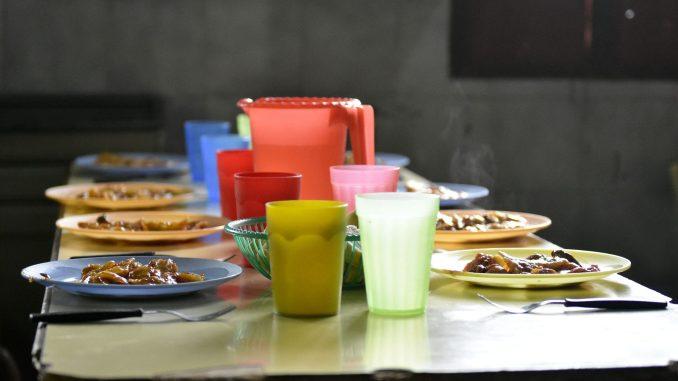 Servicio Alimentario Escolar