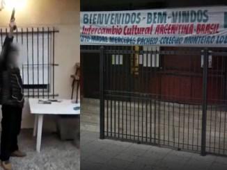 Colegio La Tablada