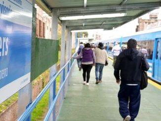 Amenaza de bomba en Liniers